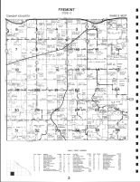 Code 3 - Fremont Township, Winona County 2004